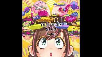 Cytus 2 miracle step (Prod. Nor) - Kizuna AI