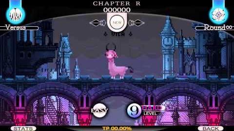 Cytus Chapter R - Devil in Wonderland