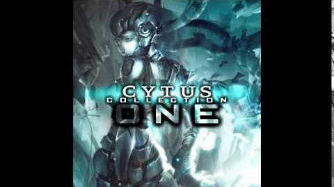Cytus - Hard Landing