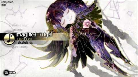【deemo】 Imagined Flight