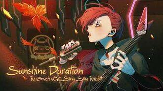 Cytus II Sunshine Duration - Re Brych VOC Sing Sing Rabbit【音源】【高音質】