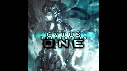 Cytus - Light up my LOVE