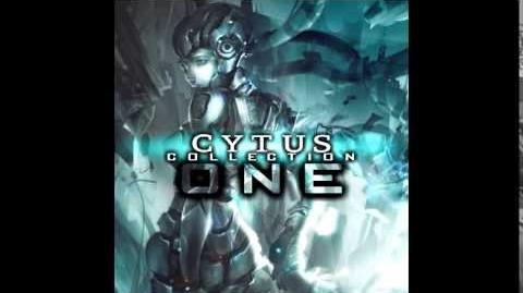 Cytus - Warlords of Atlantis