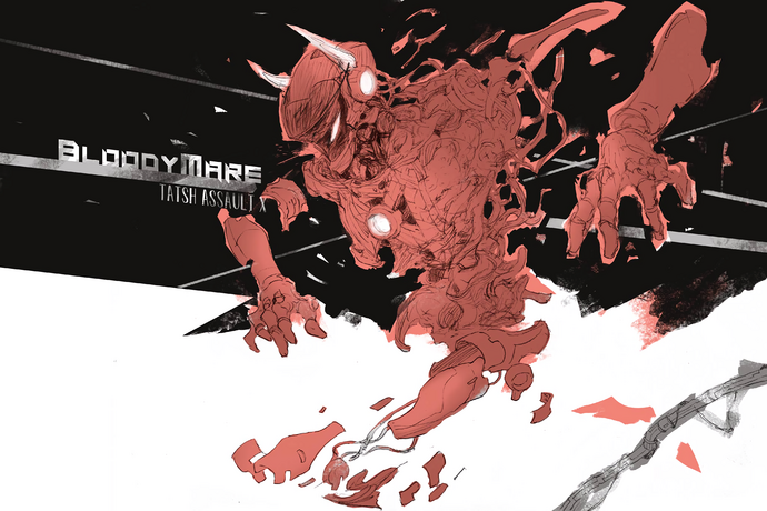 BloodyMare