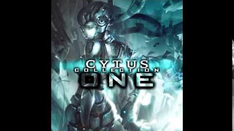 Cytus Chapter X - YURERO