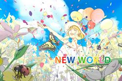 New World (Cytus II)