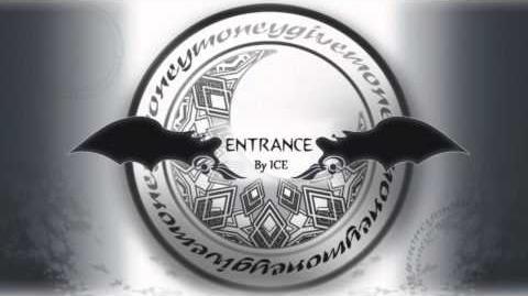 Cytus Chapter II - Entrance (Precipitation at the Entrance)