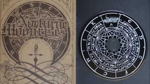 Nocturne Moonrise 月夜曲 Gate of Expectancy , 2008 ep ver.