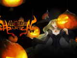 Halloween Party (Cytus)