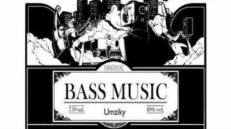 【高音質】Bass Music - Umziky【Cytus II】