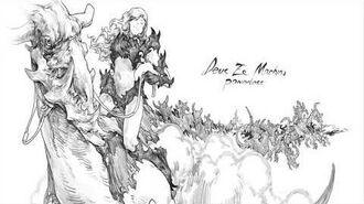 Cytus II Deus Ex Machina - Powerless