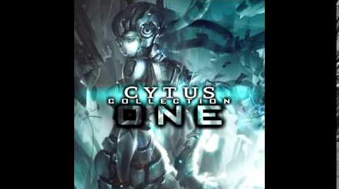 Cytus - First Gate ~OVERDRIVE~
