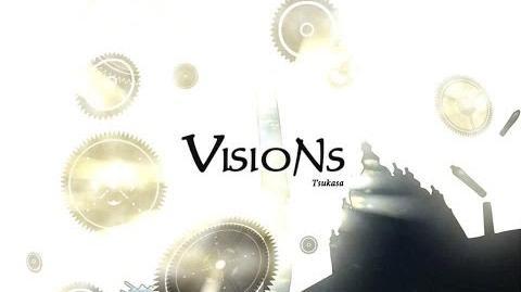 Cytus Tsukasa - Visions