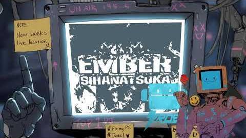 Cytus II ROBO SIHanatsuka - EMber