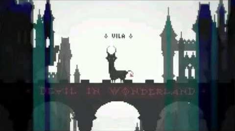 Cytus R - Devil in Wonderland - VILA