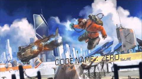 Cytus NeLiME - Code Name Zero