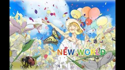 Cytus Chapter IV - New World