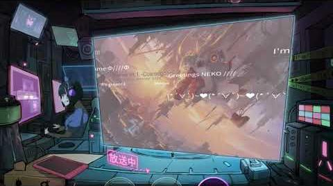 Cytus II Alterna Pt.1 -Cosmogony- - Ayatsugu Neverend ft