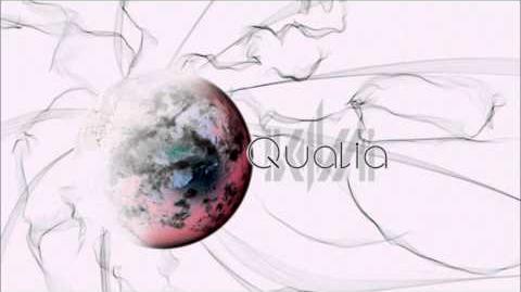 Cytus Chapter IX - Qualia