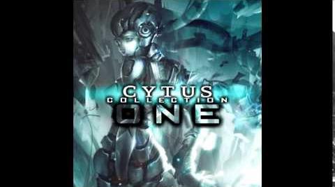 Cytus Project Grimoire - Brionac~Lugh Lamhfhata