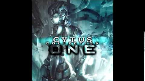 Cytus - L2B ~Liberation~