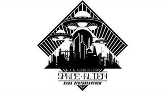 Cytus II Space Alien - SADA 2Futureanthem 【音源】 【高音質】