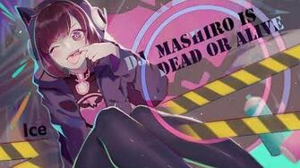 Cytus II VOEZ DJ Mashiro Is Dead or Alive - Ice【FULL】-0