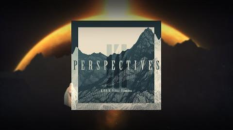 KIVΛ & Nikki Simmons - Perspectives