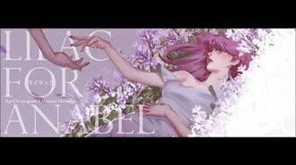Lilac for Anabel【OFFICIAL】
