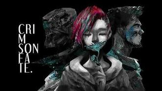 Cytus II Crimson Fate - tetsuyanao feat. ROXI CHEN(渣泥 Zani)【音源】【高音質】
