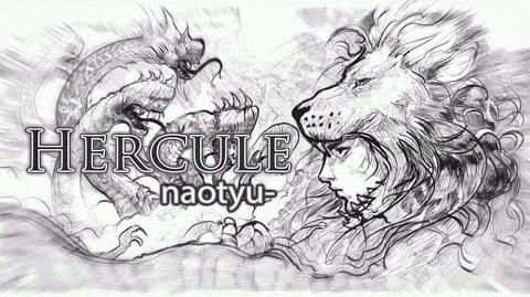 Cytus naotyu- - Hercule