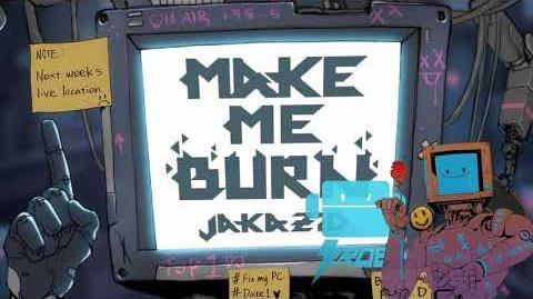 Cytus II ROBO JAKAZiD - Make Me Burn