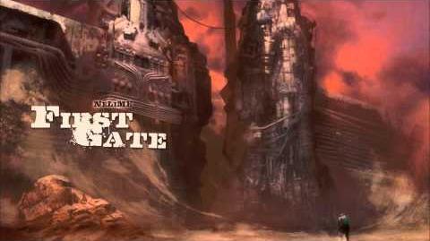 Cytus NeLiME - First Gate
