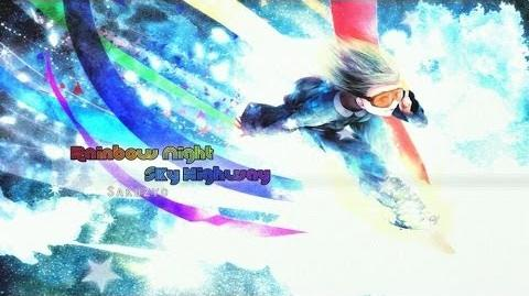 Cytus sakuzyo - Rainbow Night Sky Highway