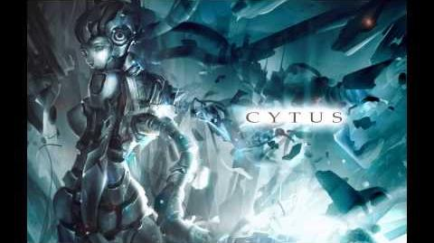 Cytus Chapter VIII - Reverence