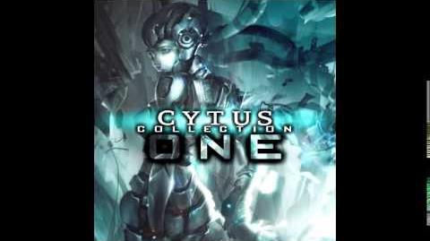 Cytus - Halcyon