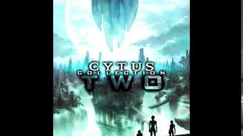 Cytus - Blue Eyes