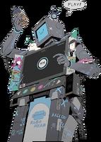 ROBO Head - Arcade