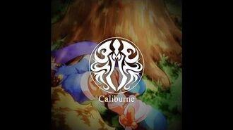 【音源】【PV確認用】Caliburne ~Story of the Legendary sword~
