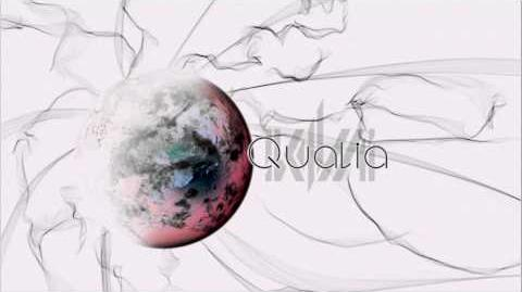 Cytus KIVΛ - Qualia