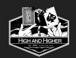 High and higher