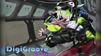 Cytus II DigiGroove - Electron【音源】 【高音質】
