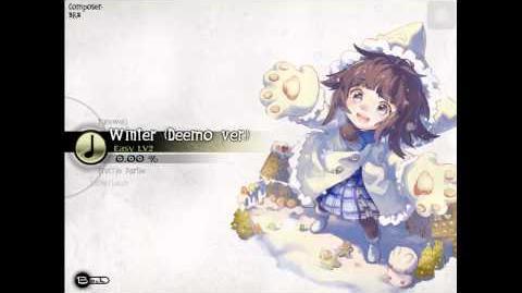 Deemo 2.0 - 3R2 - Winter (Deemo Ver