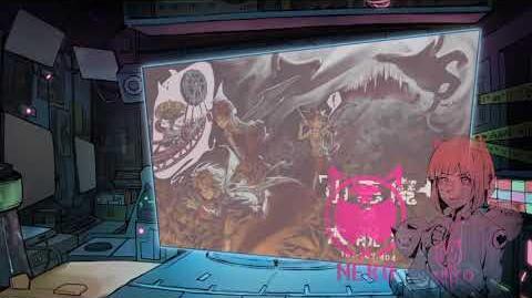 Cytus II NEKO 101-202-404 - 小悪魔×3の大脱走!?