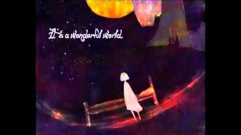 【初音ミク】It's a wonderful world