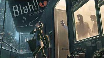 Cytus II Blah!! - HiTECH NINJA【FULL】