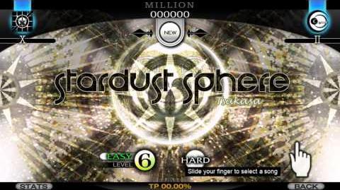 Cytus Million - Tsukasa - Stardust Sphere