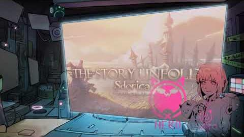 Cytus II NEKO Sdorica - Sdorica The Story Unfolds