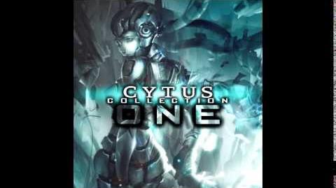 Cytus - Logical steps