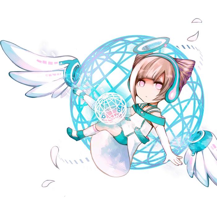 D-8 Angelic Sphere Deemo